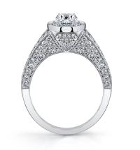 1.75 Carat Diamond Engagement Ring