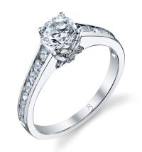 1.25 CT Diamond Ring