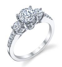 1.75 CT Diamond Ring